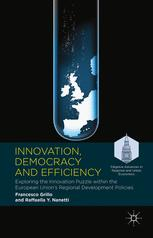 Innovation, Democracy and Efficiency