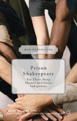 Prison Shakespeare