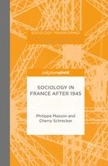 Sociology in France after 1945