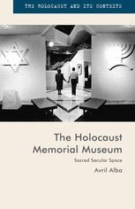 The Holocaust Memorial Museum