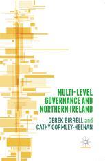 Multi-Level Governance and Northern Ireland