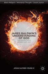 James Baldwin's Understanding of God