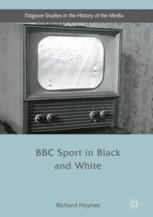 BBC Sport in Black and White