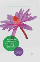 The Political Economy of Schooling in Cambodia