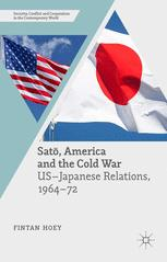 Satō, America and the Cold War