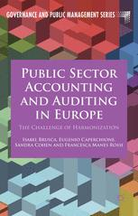Public Sector Accounting and Auditing in Europe