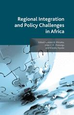 Regional Integration and Policy Challenges in Africa