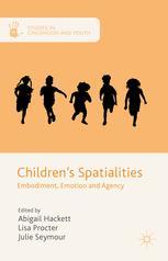 Children's Spatialities