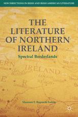 The Literature of Northern Ireland