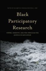 Black Participatory Research