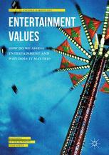Entertainment Values