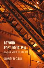 Beyond Post-Socialism