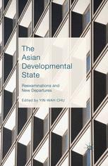 The Asian Developmental State
