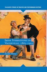 Irish Stereotypes in Vaudeville, 1865–1905