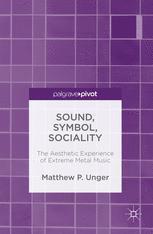 Sound, Symbol, Sociality