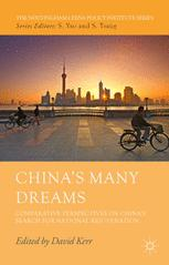 China's Many Dreams