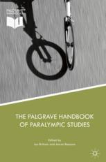 The Palgrave Handbook of Paralympic Studies