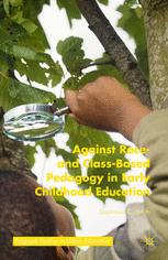 Against Race- and Class-Based Pedagogy in Early Childhood Education