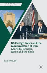 US Foreign Policy and the Modernization of Iran