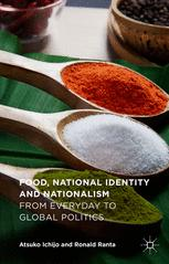 Food, National Identity and Nationalism