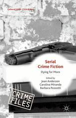 Serial Crime Fiction