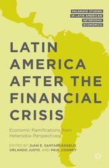 Latin America after the Financial Crisis