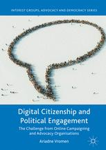Digital Citizenship and Political Engagement