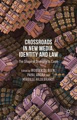 Crossroads in New Media, Identity and Law