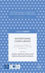 Advertising Confluence: Transitioning Marketing Communications into Social Movements