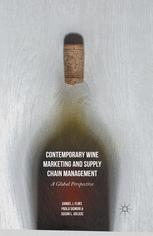 Contemporary Wine Marketing and Supply Chain Management