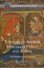 Yolande of Aragon (1381–1442) Family and Power