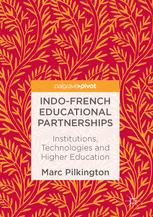 Indo-French Educational Partnerships