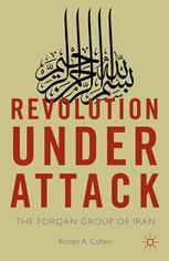 Revolution Under Attack