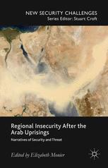 Regional Insecurity After the Arab Uprisings