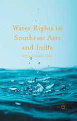Water Rights in Southeast Asia and India
