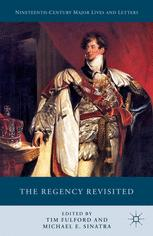 The Regency Revisited