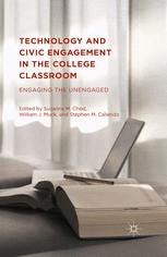 Technology and Civic Engagement in the College Classroom