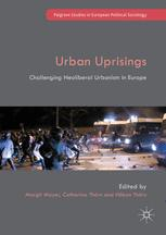 Urban Uprisings