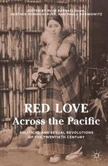 Red Love Across the Pacific