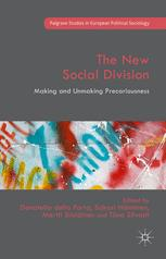 The New Social Division