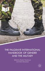 The Palgrave International Handbook of Gender and the Military