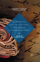 Globalization and Socio-Cultural Processes in Contemporary Africa
