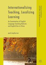 Internationalizing Teaching, Localizing Learning