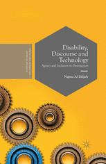 Disability, Discourse and Technology