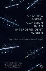 Creating Social Cohesion in an Interdependent World
