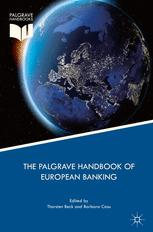 The Palgrave Handbook of European Banking
