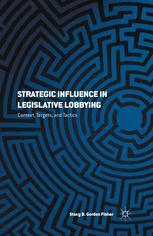 Strategic Influence in Legislative Lobbying