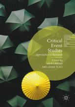 Critical Event Studies