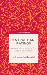 Central Bank Ratings: A New Methodology for Global Excellence