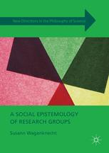 A Social Epistemology of Research Groups